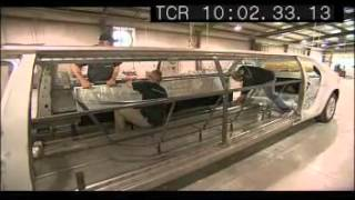 How its made Limo Land