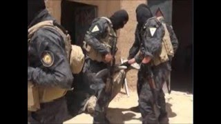 Special Forces Rojava kurdistan YPG  2016