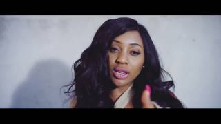Nadia Nakai - Don't Cut It (Official Music Video)