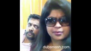 Kannada dub-smash video going viral from