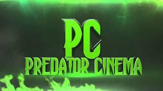 Preadator Cinema Intro