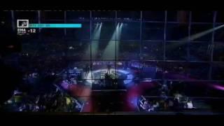 Tokio Hotel - Alien (Live 2009)