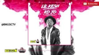 Lil Kesh - Kojo (OFFICIAL AUDIO 2016)