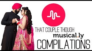 Musical.ly Compiltions   That Couple Though   2018