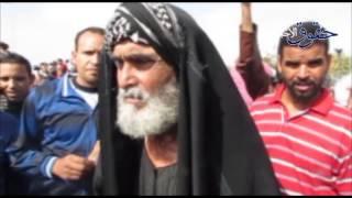 """فيديو حصري .. """"أبو الثوار"""" يصفع إخواني على وجهه ردًا على إهانته"""