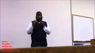 Dr. Umar Johnson On Pan Africanism: THE Rise, Fall & REdemption of Africa for Africans MoveMEnt