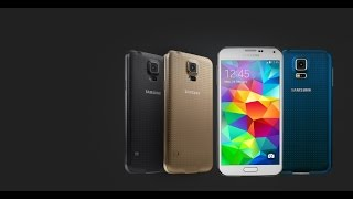 SAMSUNG GALAXY S5 Lte SM-G900F reviews