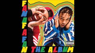 Chris Brown Ft. Tyga - Bitches N Marijuana - Instrumental - Bass Boosted