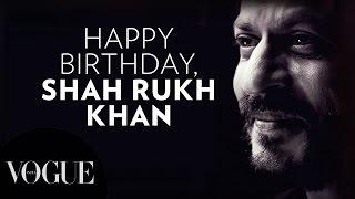 Kareena Kapoor Khan, Kajol & Karan Johar wish Shah Rukh Khan a very VOGUE 50th Birthday