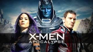 [FILME COMPLETO] X-MEN Apocalypse em HD dublado( 2 Links 3D Disponível)
