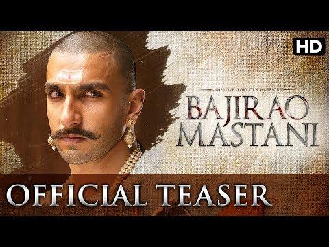 Xxx Mp4 Bajirao Mastani Official Teaser Ranveer Singh Deepika Padukone Priyanka Chopra 3gp Sex