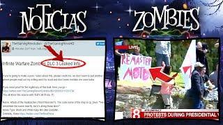 MOTD EN LA TELEVISION Y FILTRACIONES DEL DLC   Noticias Zombies