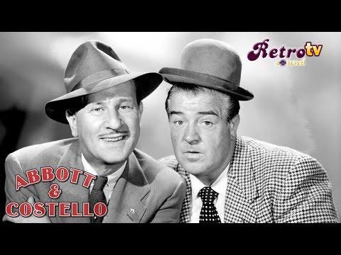 Intro El Show De Abbott Y Costello (The Abbott & Costello Show 1952 - 1954)Español Latino.