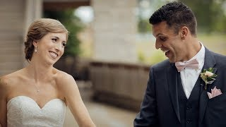 Emotional Wedding Video •• Shanon & Robb