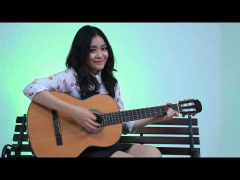 PIXY Ai Love You Video Contest Sample: SOLO VOCAL + GUITAR