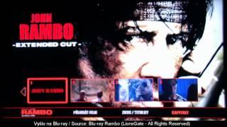 192. Díl pořadu Film-Arena: Rambo / Rambo: Do pekla a zpět (Blu-ray Unboxing)
