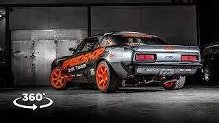 The Speed Shop - Drift 360°