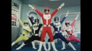 Dai Sentai Goggle V Full Theme   By: DekaRed98