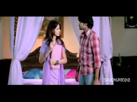 Xxx Mp4 Ready Movie Comedy Brahmi Scared About Ram And Genelia S Love 3gp Sex
