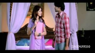 Ready Movie  Comedy - Brahmi scared about Ram and Genelia's Love