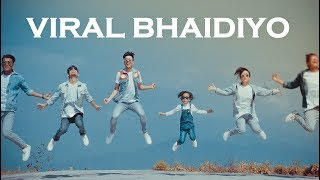 Viral Bhaidiyo - Manas Raj | Beest Production (Official Music Video)