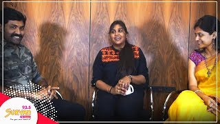 Aruvi movie review with Aditi Balan | Arun Prabhu