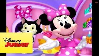 Minnie Toons - El problema de los Pompones