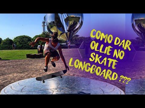 Xxx Mp4 Como Dar Ollie No Skate Longboard 3gp Sex