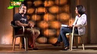 Interview with Salman Khan by Atika Ahmad farooqui. Part 1