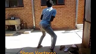 Im leaving Satafrika SA Funny dancer Tjovitjo challenge Sheyn voetseeg