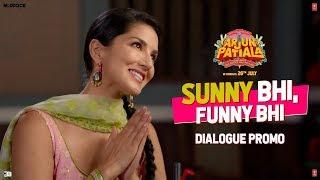 Sunny Bhi, Funny Bhi| Arjun Patiala |Diljit, Sunny, Varun| Dinesh V | Bhushan K | Rohit J |26 July