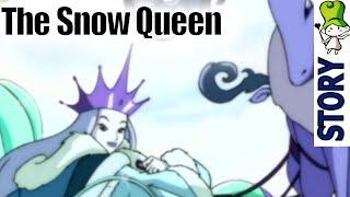 The Snow Queen - Bedtime Story (BedtimeStory.TV)
