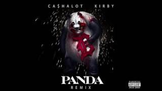 CA$HALOT KIRBY - PANDA REMIX