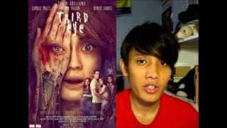 Third Eye - Filipino movie review
