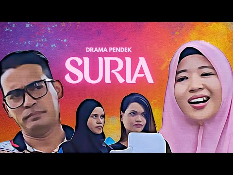 "Drama Pendek: ""SURIA"" (Dramatis Studio)"