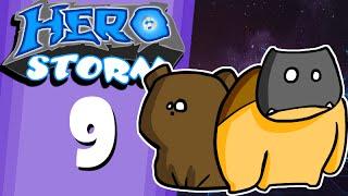 HeroStorm Ep 9 UnBEARable