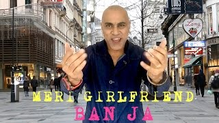 BABA SEHGAL - MERI GIRLFRIEND BAN JA
