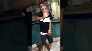 Falsos Amigos X Kevin Real P. Rap Freestyle 🔥