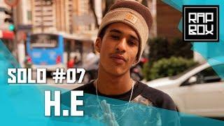 Solo #7 - H.E -