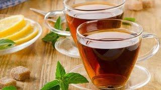لن تصدق اضرار الشاى وماذا يحدث لك عند تناولة !!!