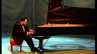 Николай Петров (Nikolay Petrov) Лист-этюды по Паганини