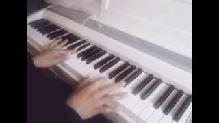 Damas Gratis- El Fumanchero Piano Tutorial
