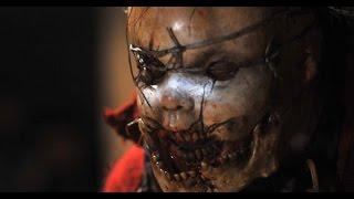 TOP 15 Horror Movie Masks