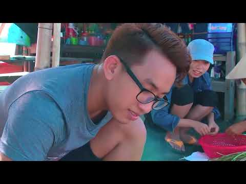 Xxx Mp4 Hành Trình ẩm Thực Việt Nam L Trải Nghiệm Bắt Cá Linh Mùa Nước Nổi ở An Giang L HTATVN L HTV WEB 3gp Sex
