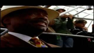Rage Against the Machine - Bulls on parade [HD] [Free Tibet 1996]