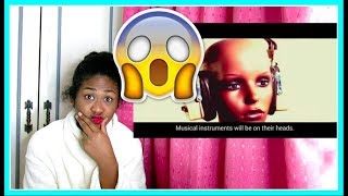 SIGNS OF THE LAST DAY | MIRACLES OF MUHAMMAD | Reaction