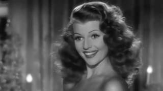 ROSEMARY CLOONEY...SWAY...''Rita Hayworth''