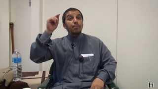 Musulman et homosexuel ? - Hassan Iquioussen