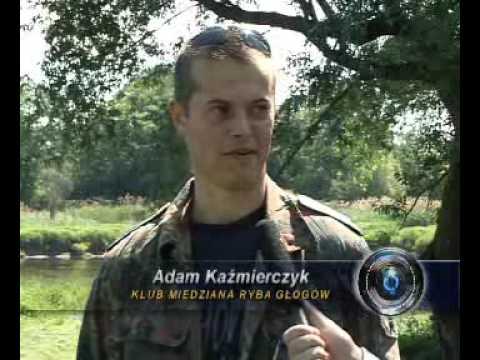 Reportaż z zawodów o PUCHAR GŁOGOWA 24.05.2009r.