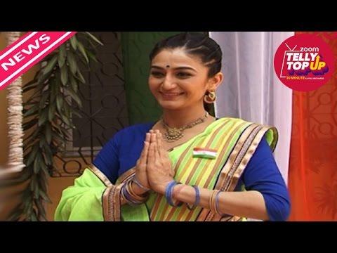 Xxx Mp4 Taarak Mehta Ka Ooltah Chashmah Fame Actress Neha Mehta S STYLE Statement TellyTopUp 3gp Sex